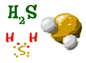 Chem4Kids.com: Hydrogen: Orbitals and Compounds